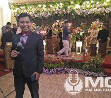 Butuh MC Surabaya
