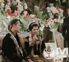 Harga MC Pernikahan Surabaya