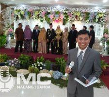 Harga MC Wedding Surabaya