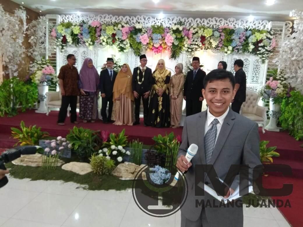 Jasa MC di Malang