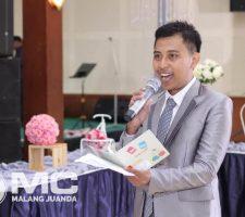 Jasa MC di Surabaya