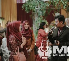 MC Engagement Surabaya