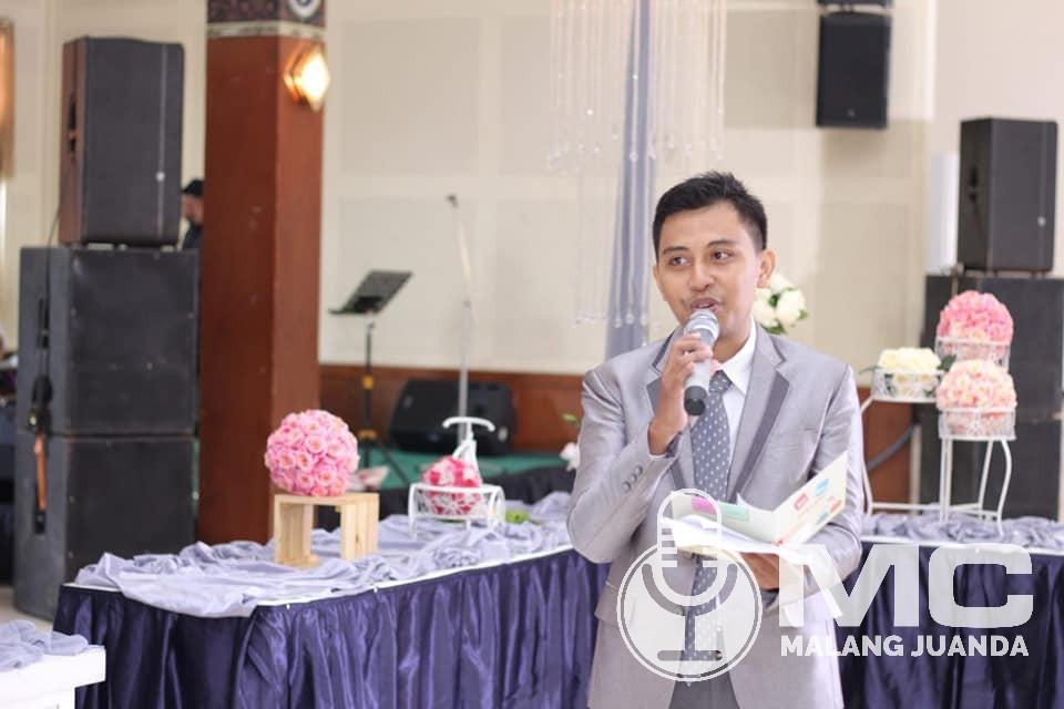 MC Lamaran Surabaya