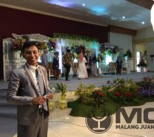 MC Pernikahan Malang