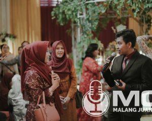 Jasa MC di Jombang