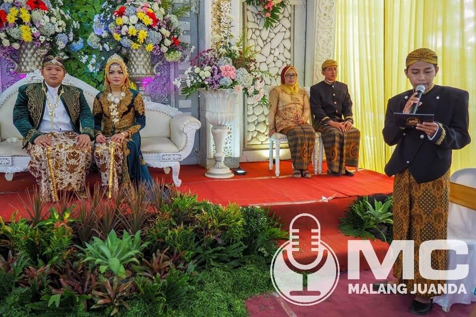 Jasa MC di Kediri