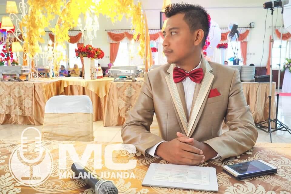 Jasa MC di Pasuruan