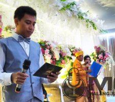 MC Pernikahan Surabaya