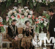 MC Surabaya Wedding