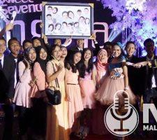 MC Sweet Seventeen Surabaya