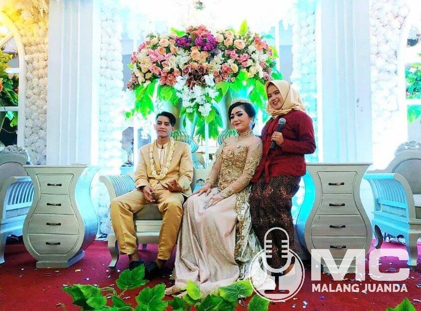 MC Wanita Surabaya