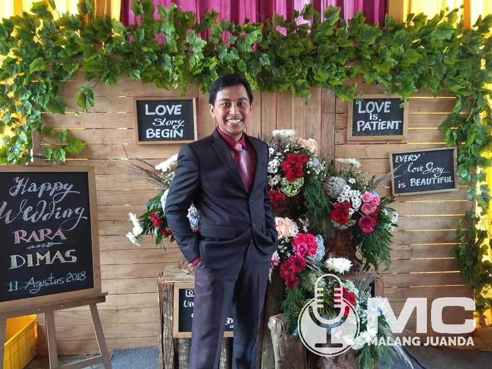 Tarif MC Surabaya