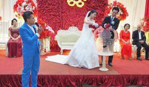 Wedding of Andre & Artha