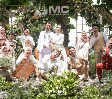 Biaya Wedding Organizer Di Malang