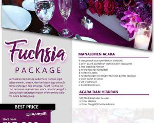 Harga Wedding Organizer Malang
