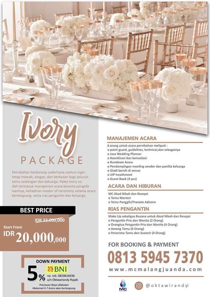 Ivory Package