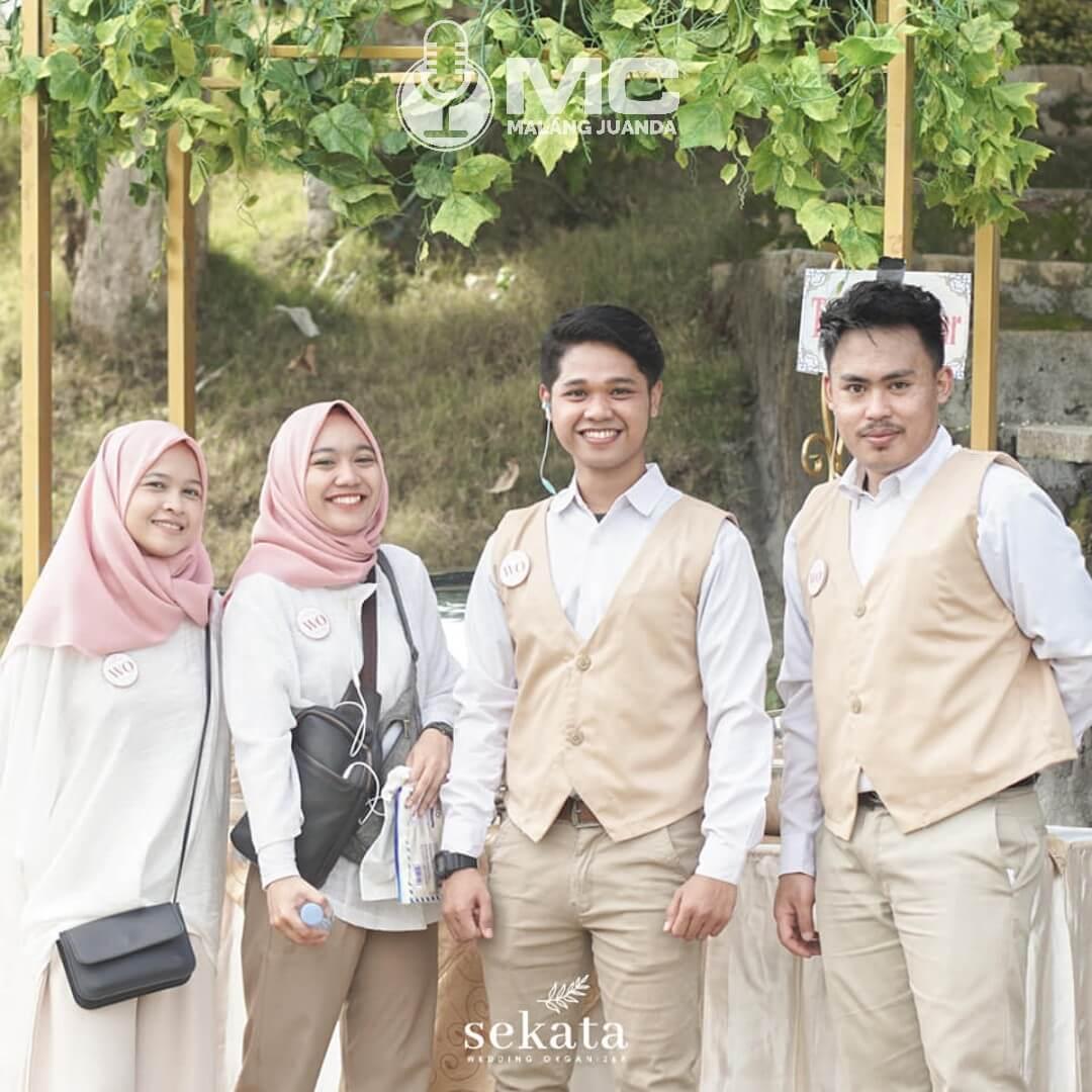 Rekomendasi Wedding Organizer Malang