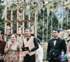 Jasa Wedding Organizer di Surabaya