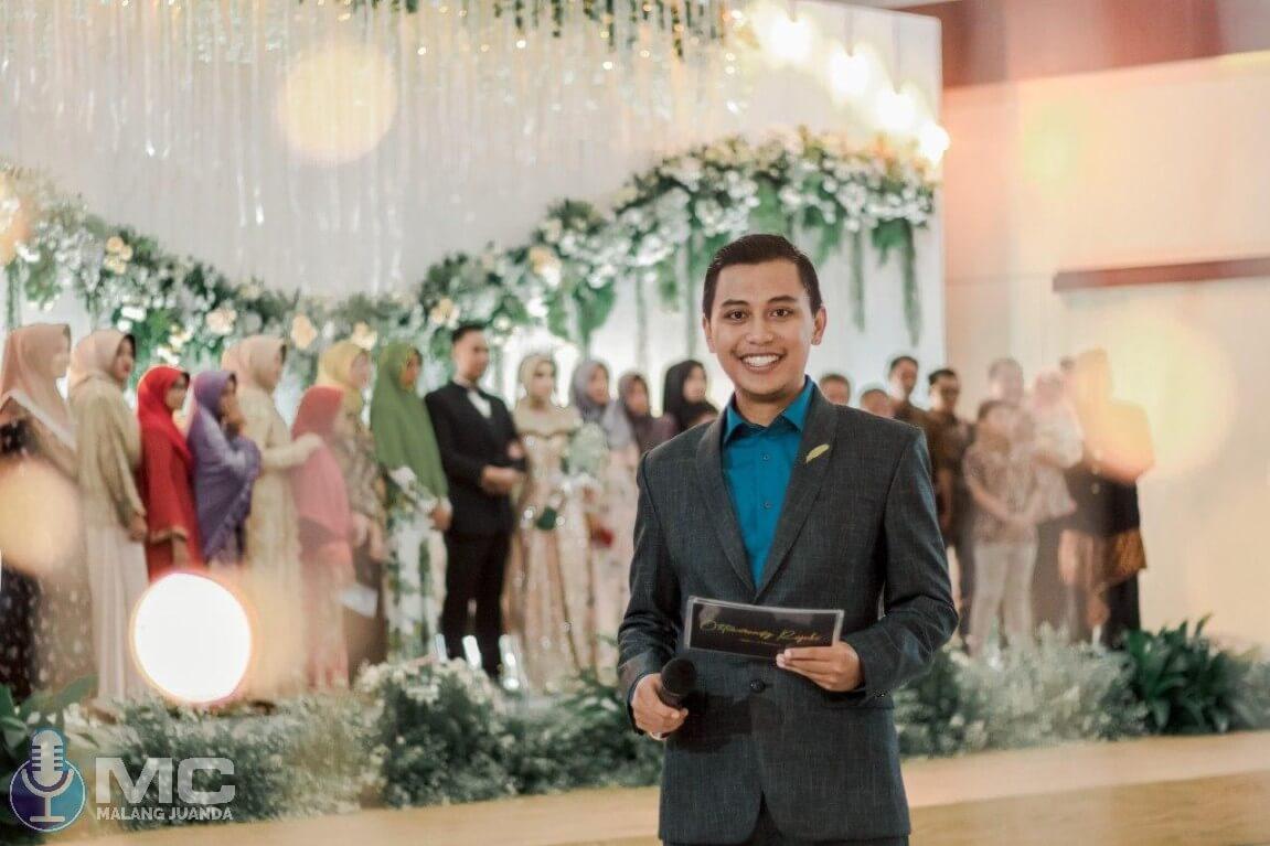 Rekomendasi Wedding Organizer Surabaya