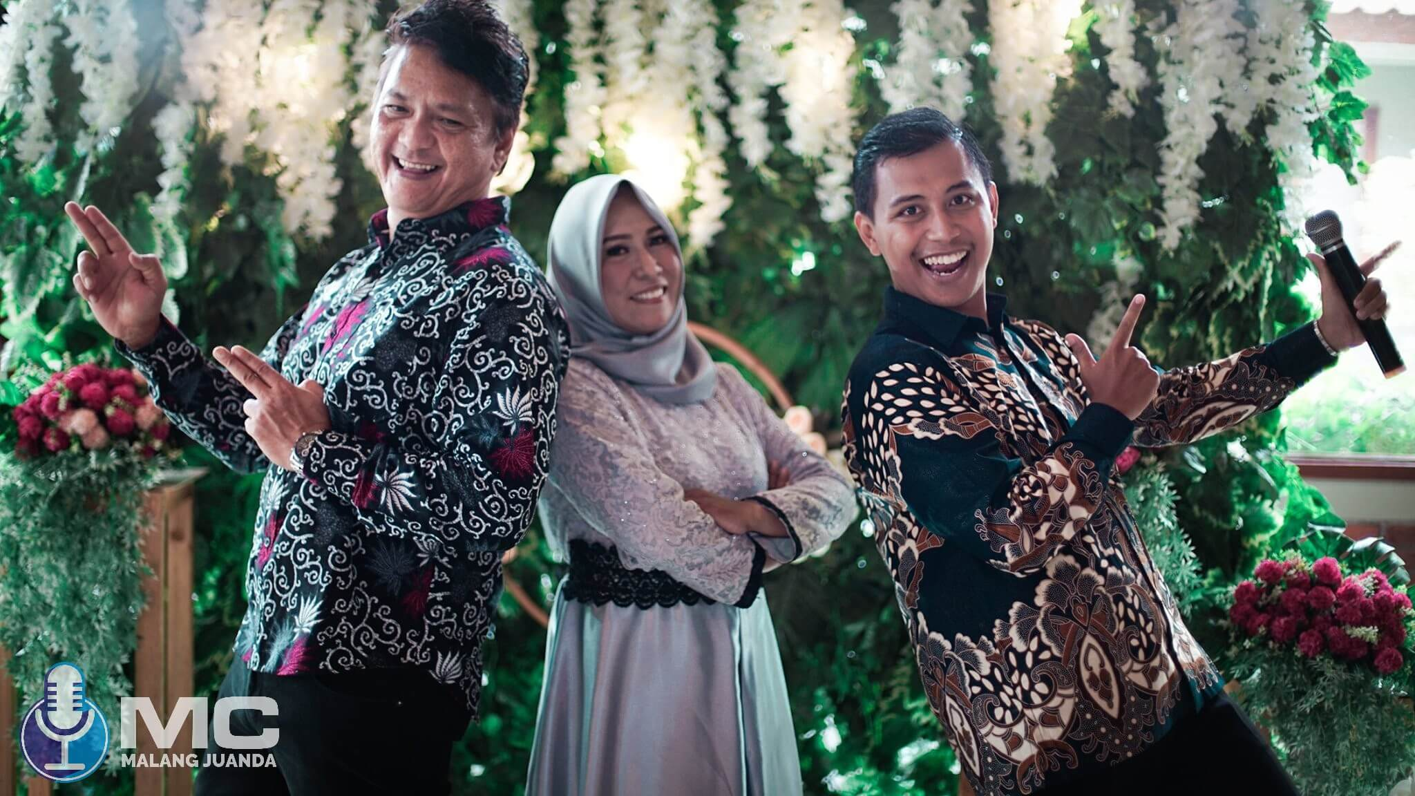 Wedding Event Organizer Surabaya