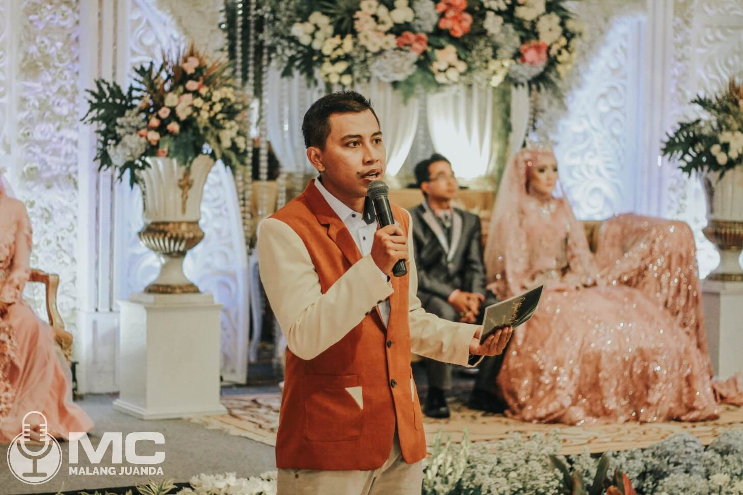 Wedding Organizer Surabaya Terbaik