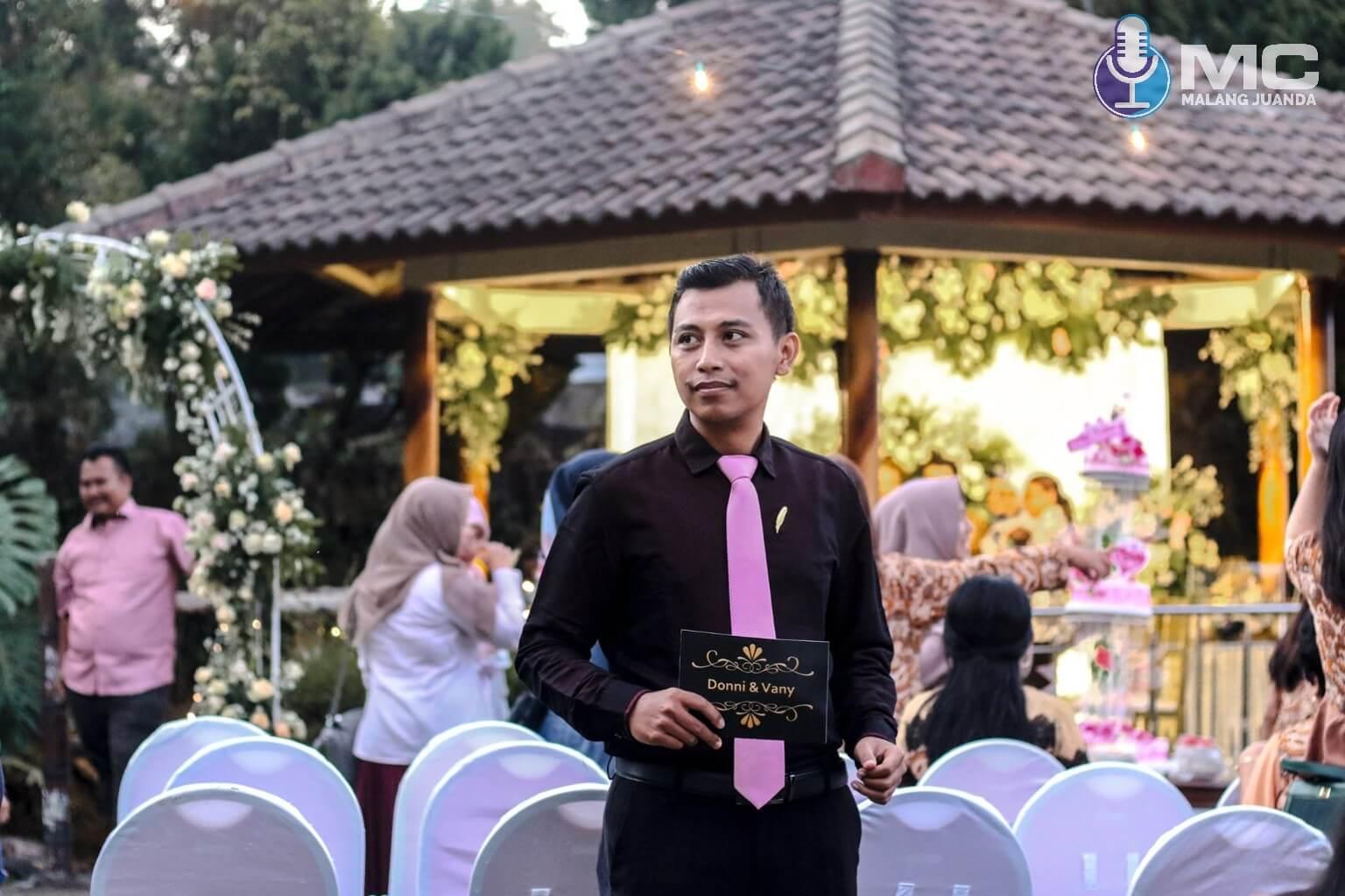 Wedding Organizer Terbaik di Surabaya