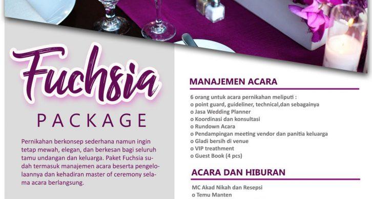 Harga Paket Wedding Organizer Malang