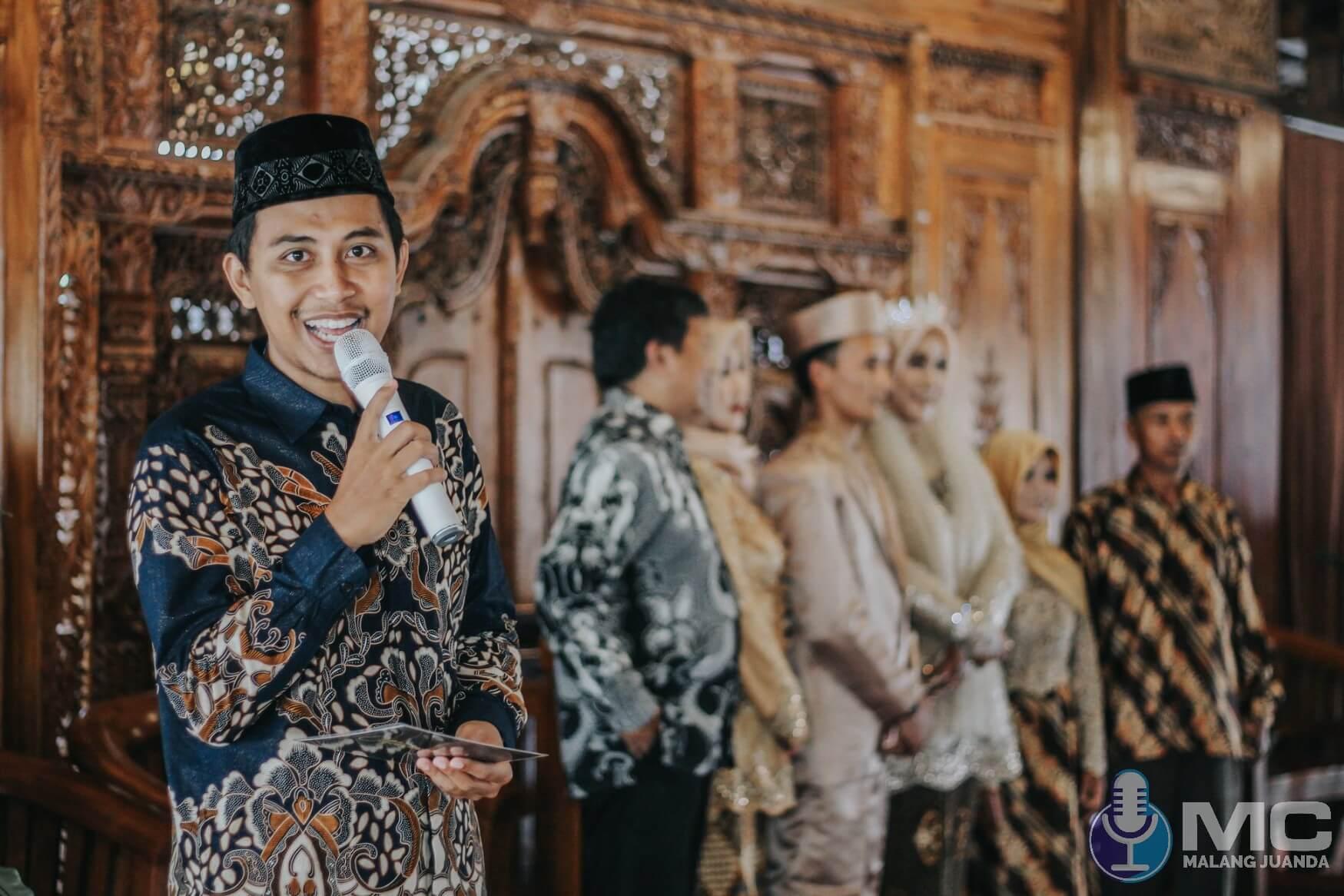 Harga Wedding Organizer di Malang